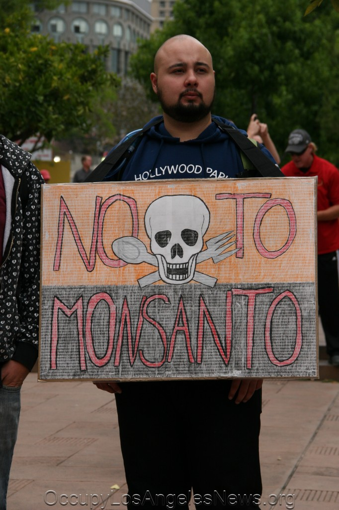 March Against Monsanto 5.25.2013 - Los Angeles – Top 2013 News Events and Photos – Contemplative Series
