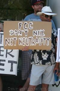 Occupy the FCC Rally 5.15.2014 covered by OccupyLosAngelesNews.org