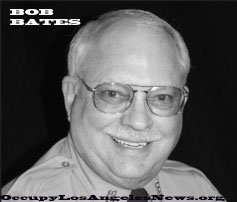 73 Year Old Copy Bob Bates Shot An Unarmed Black Man In Tulsa in April 2015. Bates Donated Thousand of Dollars To Sheriff's Department Which Allowed Him To Remain With The Police Force As A Reserve.