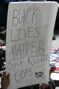 Black Lives Matter Release 10 Demands To Reform Police in America
